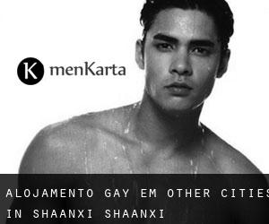 Alojamento Gay em Other Cities in Shaanxi (Shaanxi)
