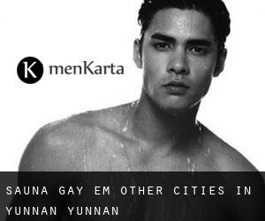 Sauna Gay em Other Cities in Yunnan (Yunnan)