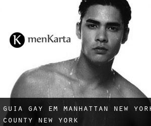 guia gay em Manhattan (New York County, New York)