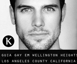 guia gay em Wellington Heights (Los Angeles County, California)