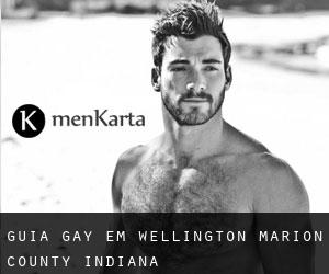 Guia Gay em Wellington (Marion County, Indiana)