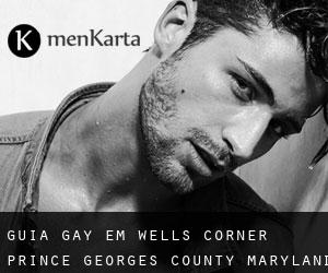 Guia Gay em Wells Corner (Prince Georges County, Maryland)