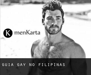 Guia Gay no Filipinas